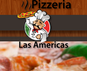 Pizzeria Las Americas logo