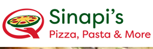 Sinapi's Pizza Pasta & More