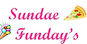 Sundae Funday's logo