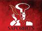 Saporito's Pizza logo