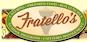 Fratello's Deli & Cafe logo