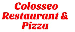 Colosseo Restaurant & Pizza
