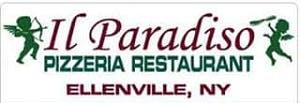 Il Paradiso Pizza & Restaurant
