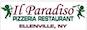 Il Paradiso Pizza & Restaurant logo