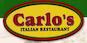 Carlo's Italian Restaurant logo