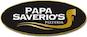 Papa Saverio's Randall logo