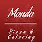 Mondo Pizza logo