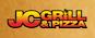 J C Grill & Pizza logo