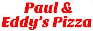 Paul & Eddy's Pizza