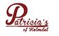 Patricia's of Holmdel logo
