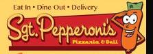 Sgt Pepperoni's Pizzeria & Deli