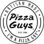 Pizza Guys logo