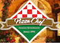 Pizza Chef Italian Restaurant logo