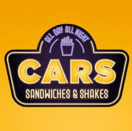 CARS Sandwiches & Shakes