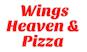 Wings Heaven & Pizza logo