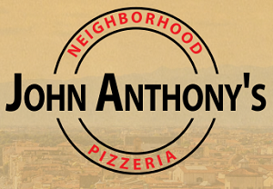 John Anthony's