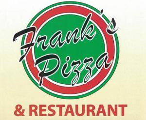 Frank's Pizza & Italian Restaurant logo