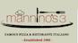 Mannino's 3 logo