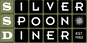Silver Spoon Diner logo