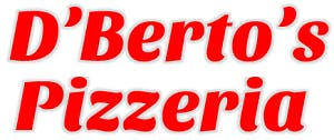 D'Berto's Pizzeria