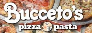 Bucceto's Smiling Teeth Pizza & Pasta