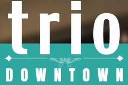 Cafe Trio Downtown