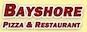 Bayshore Pizza Restaurant logo