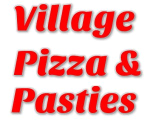 Village Pizza & Pasties
