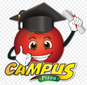 Campus Pizza Restaurant logo