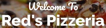 Red's Pizzeria