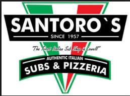 Santoro's Subs & Pizza