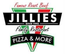 Jillies Pizza & More