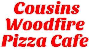 Cousins Woodfire Pizza Cafe