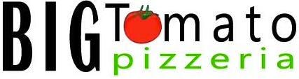 Big Tomato Pizzeria