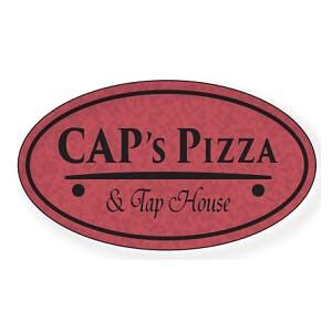 CAP's Pizza & Tap House