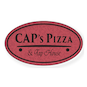 CAP's Pizza & Tap House logo