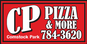CP Pizza & More  logo