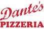Dante's Pizzeria logo