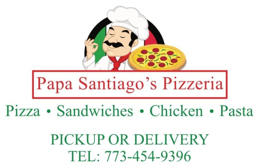 Papa Santiago's Pizzeria