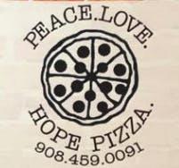 Hope Pizzeria & Catering