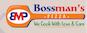 Bossman's Pizza logo