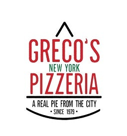 Greco's New York Pizzeria logo