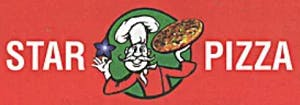 Indian Star Pizza