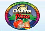 Grand Cinema Pizza - Hinckley