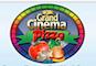 Grand Cinema Pizza - Hinckley logo