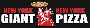 New York New York Giant Pizza