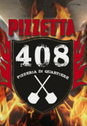Pizzetta 408 logo