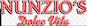 Nunzio's Dolce Vita logo