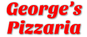George's Pizzaria logo