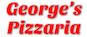 George's Pizzaria logo
